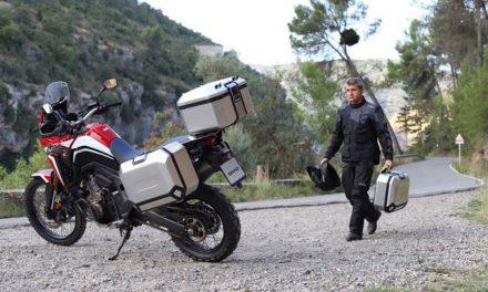 Nuevas maletas Terra de SHAD