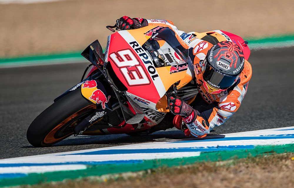 Vuelve el Mundial de MotoGP, con la nueva normalidad