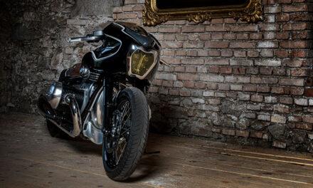 BMW R 18 Blechmann, más variaciones sobre la moto custom alemana