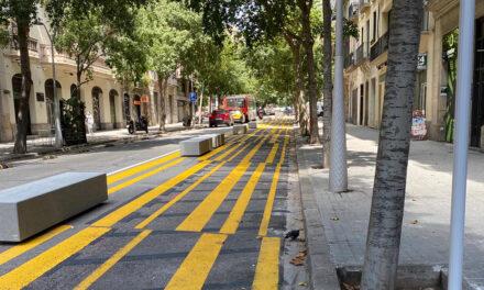 ANESDOR solicita al Ayuntamiento de Barcelona la supresión de los bloques de hormigón de las calzadas