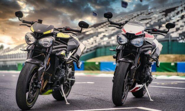 La Speed Triple RS 2020 está de oferta este verano