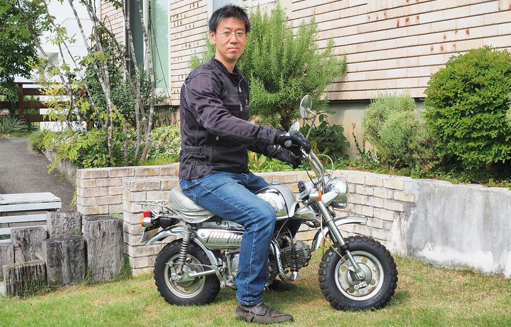 Dai Arai, ingeniero jefe del sistema de transmisión Honda DCT