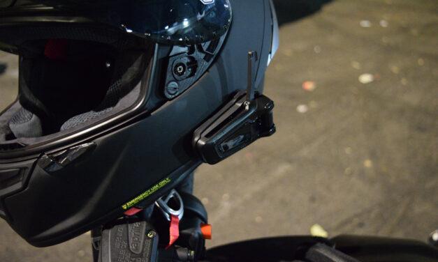 La legalización de los intercomunicadores en moto llega al Senado