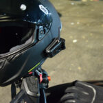 Nuevo intercomunicador para moto Packtalk Black de Cardo