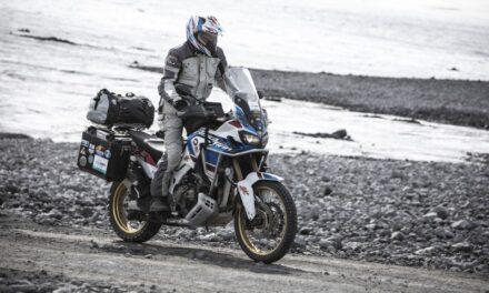 Completa tu moto usada con Kappa