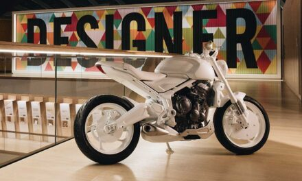 Triumph Trident 2021: Llega la tercera generación
