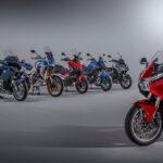 10 años del sistema de cambio DCT de Honda semiautomático