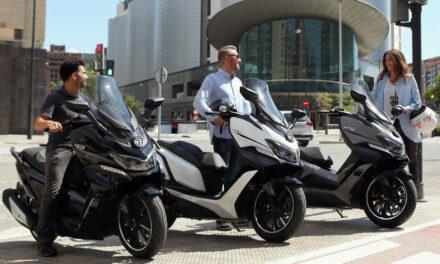 Daelim ofrece 6 semanas de jornadas de pruebas en Madrid