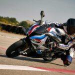 BMW M 1000 RR: Una auténtica carreras-cliente