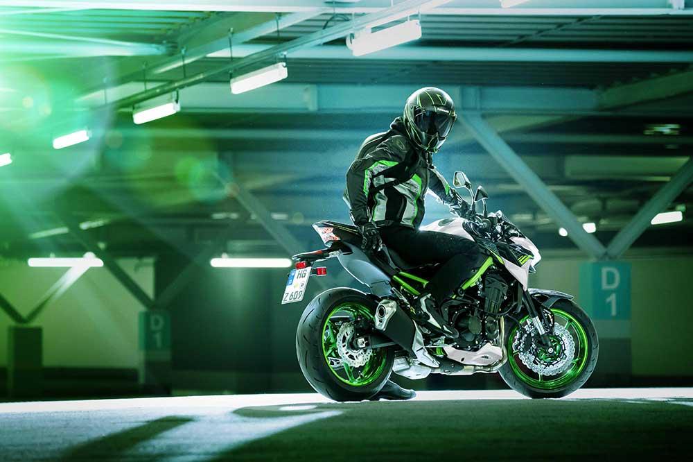 """Kawasaki tiene en la Z900 una de sus """"joyas de la corona"""""""