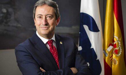 Manuel Casado, de nuevo presidente de la Federación Española de Motociclismo