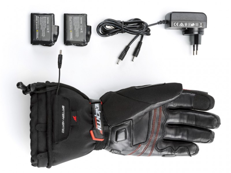 Guantes SD-T39 Seventy Degrees