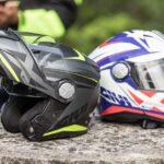 Cinco ventajas de los cascos modulares de Givi