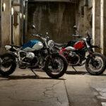 BMW R Nine T 2021, toda la gama