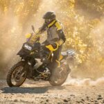 BMW R 1250 GS 2021: La maxi trail celebra sus 40 años