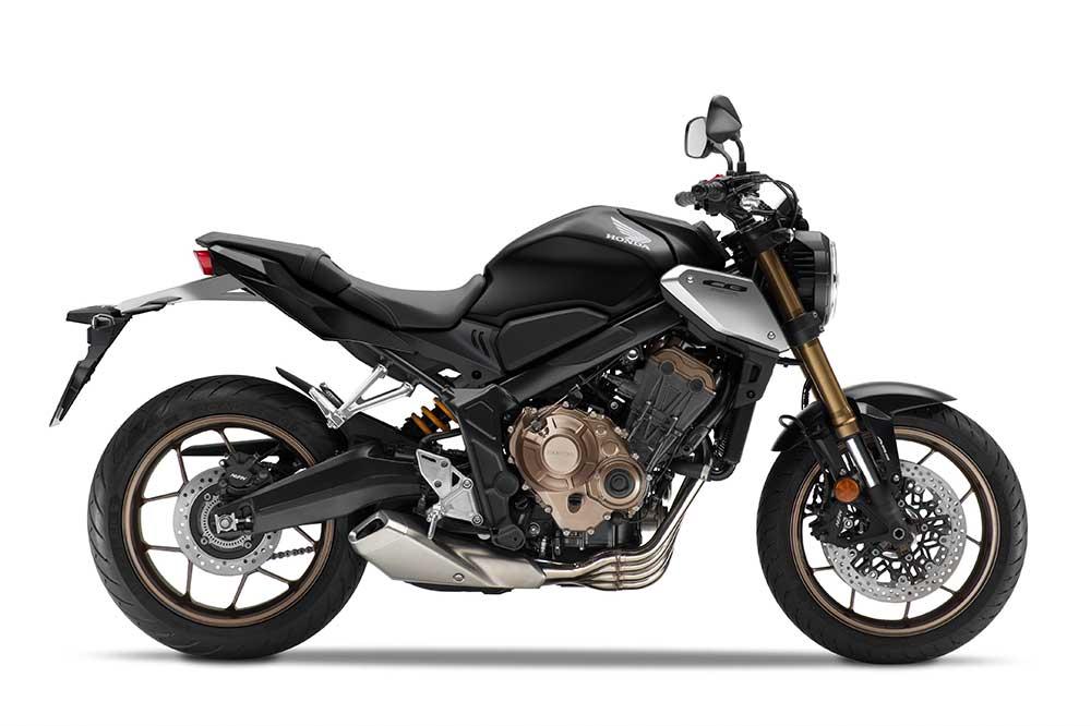 Honda CB 650 R 2021