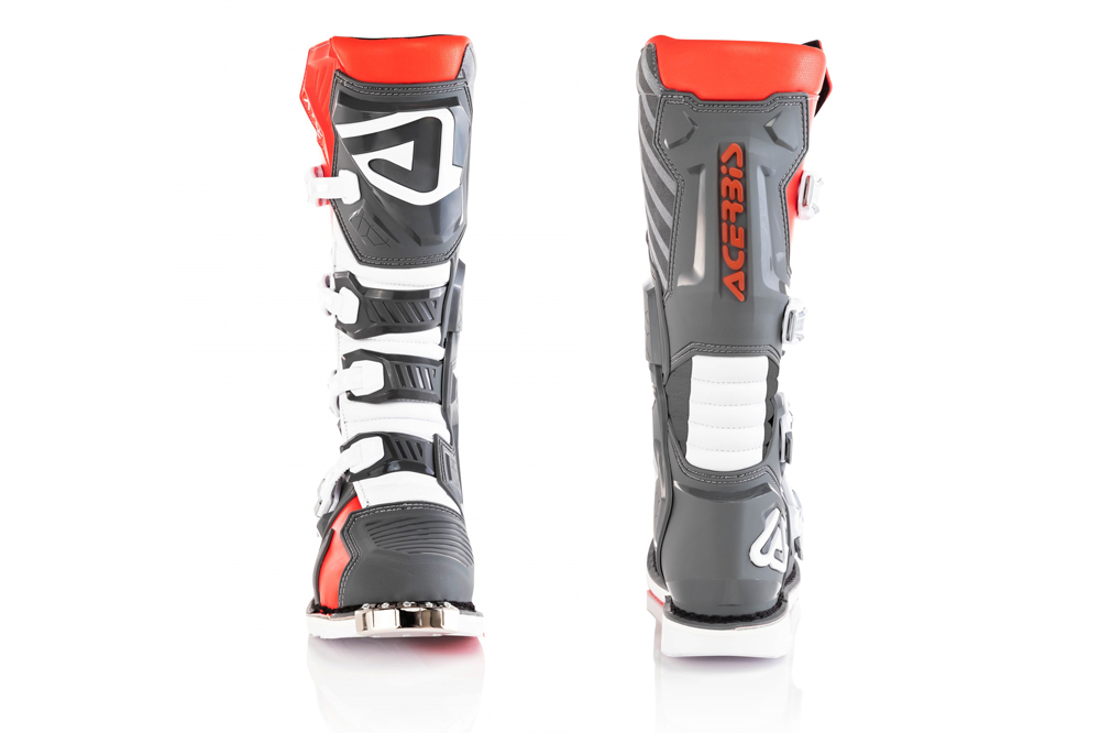 Botas off road X-Race de Acerbis