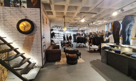Nuevo espacio ByCity en Madrid