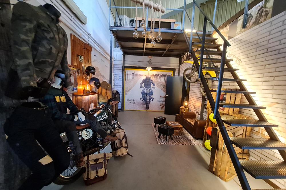 Nueva tienda By City en Madrid
