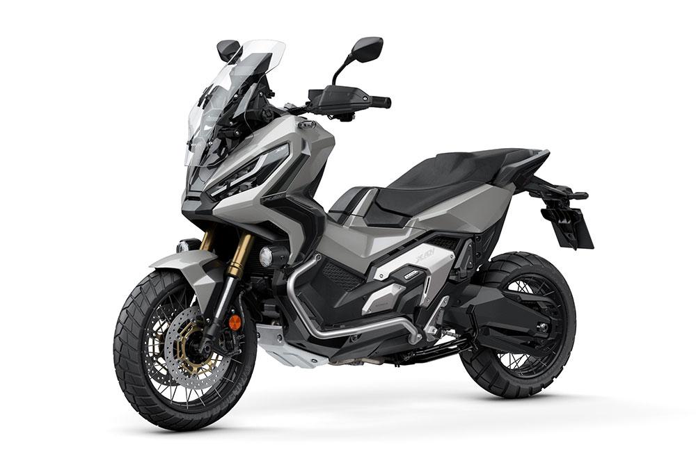 Para el Honda X ADV te recomendamos que valores la opción de seguro a todo riesgo