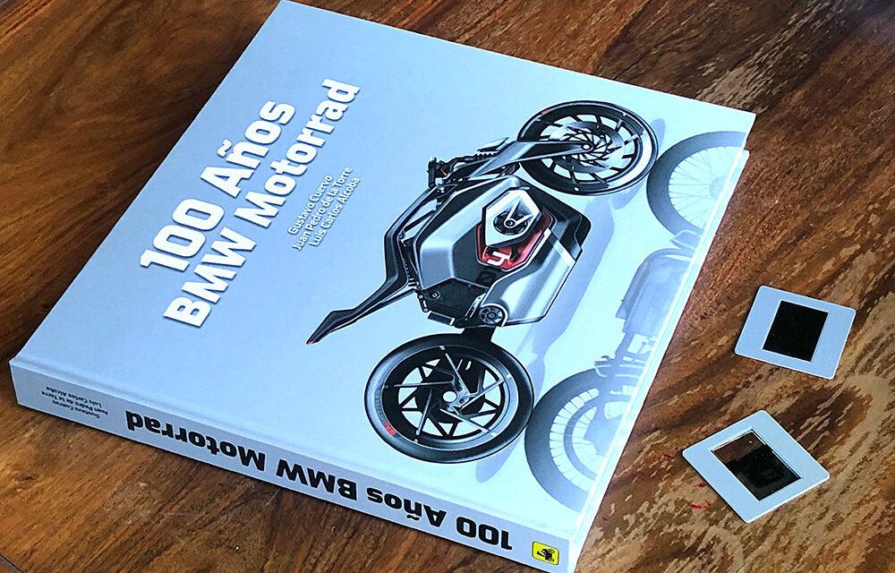 Libro 100 Años BMW Motorrad