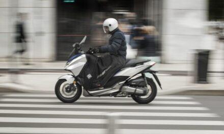 Diez razones para tener un Termoscud en tu scooter