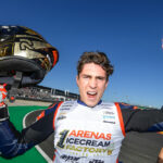 Albert Arenas, Campeón del Mundo de Moto3