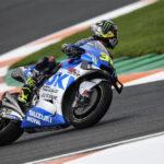 Joan Mir, a un paso del título de campeón del mundo de MotoGP