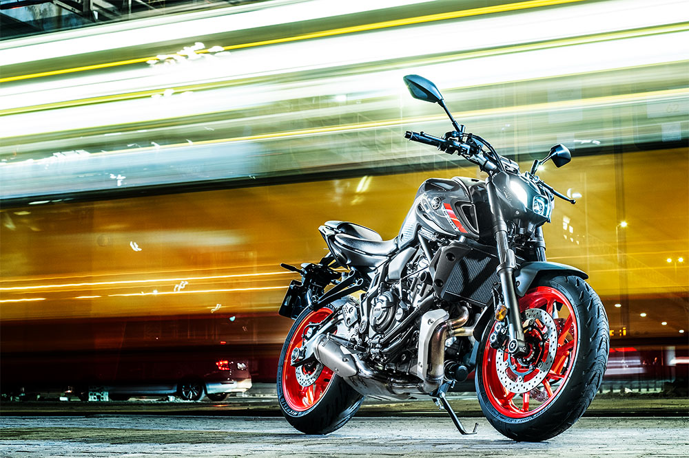 Kawasaki Versys 1000 SE 2021 | Club del Motorista KMCero