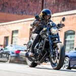 Honda CMX 1100 Rebel: Vuelve el custom