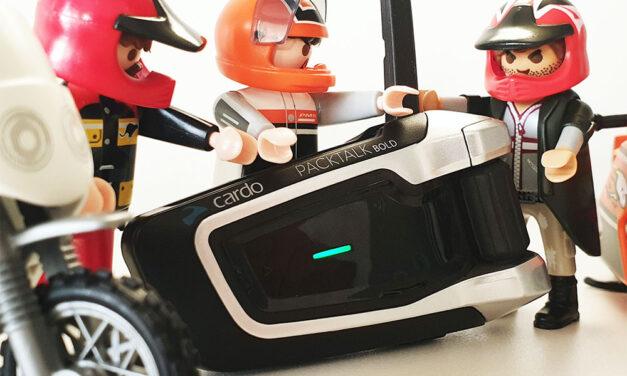 La DGT anuncia nuevas medidas para los motoristas en 2021