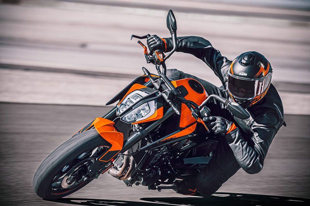 Suzuki RM-Z 450 2018 | Club del Motorista KMCero