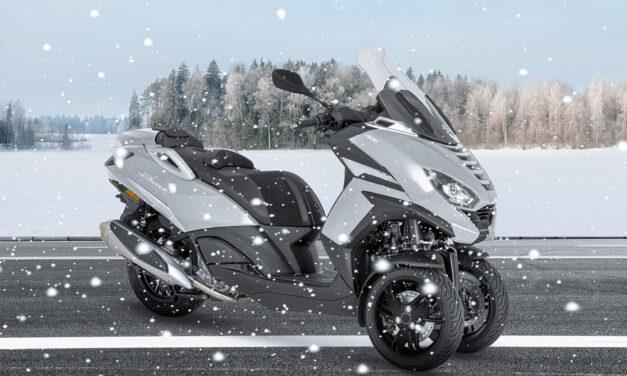 Consejos y descuentos de Peugeot Motocycles