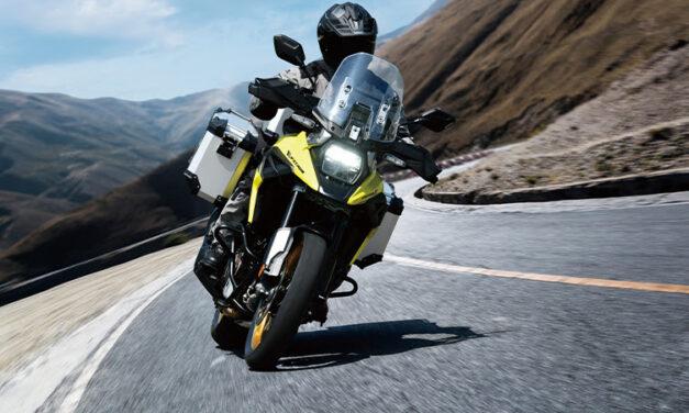 Suzuki amplía a 4 años la garantía y asistencia en carretera