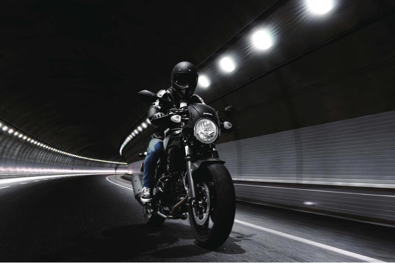 Garantía Suzuki