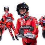 Equipo Ducati MotoGP 2021