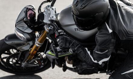 Triumph Speed Triple RS 2021: Una naked de 180 cv y 198 kg