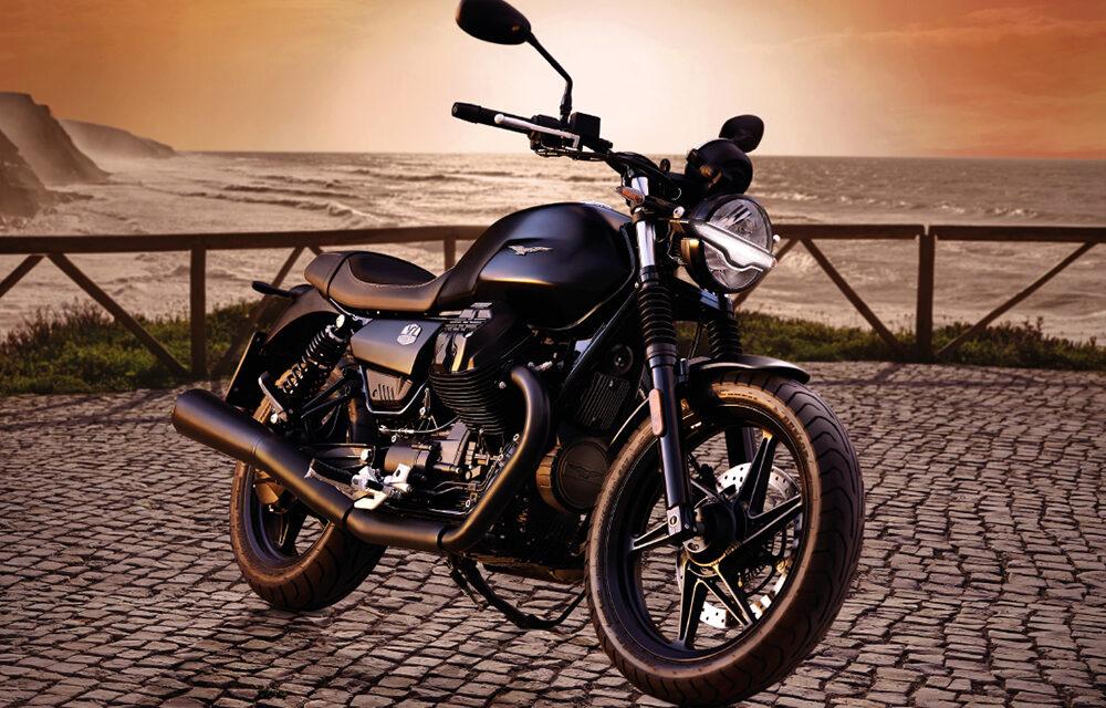Regalos y promociones en Moto Guzzi