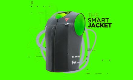 La DGT, por el uso del chaleco airbag para motos
