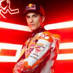 Marc Márquez habla de la temporada MotoGP 2021