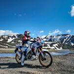 Se aplaza el Honda Adventure Roads 2021