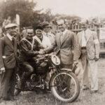 100 años de historia de Moto Guzzi
