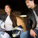 NZI renueva su icónico casco con el modelo Street Track 4