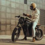 OX Motorcycles, motos eléctricas y atípicas