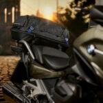 Bolsas blandas Black Collection de BMW Motorrad