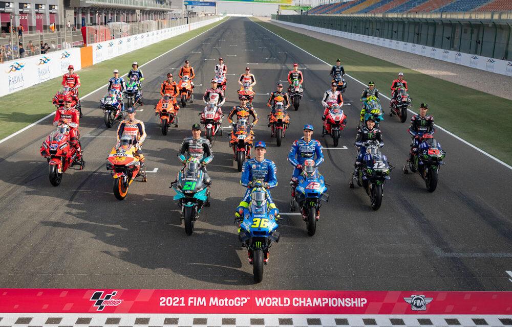 Como ver el Gran Premio de Qatar 2021: Horarios y Televisión