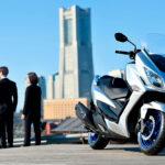 Suzuki Burgman 400 2021: Pionero de los Scooter GT