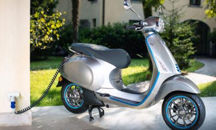 Por una tecnología única de intercambio de baterías para moto y scooter