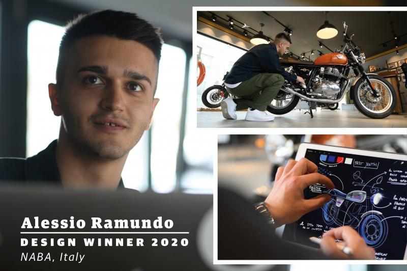 Alessio Ramundo