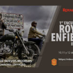 Primer Encuentro Royal Enfield Ibérica